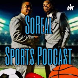SoReal Sports Podcast