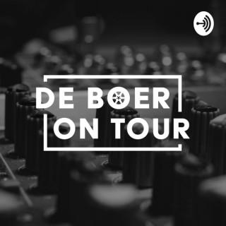 De Boer on Tour