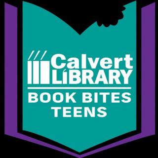 Calvert Library's Book Bites for Teens