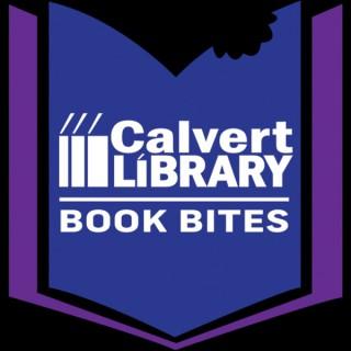 Calvert Library's Book Bites for Kids