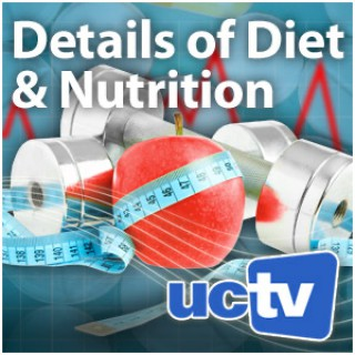 Nutrition and Diet (Audio)