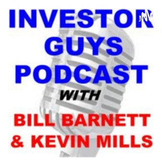 Investor Guys Podcast