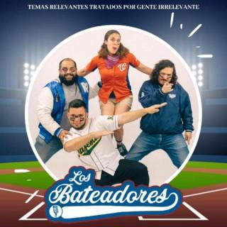 Los Bateadores Podcast