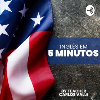 Inglês em 5 Minutos