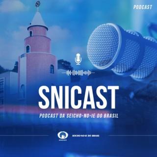 SNICAST - Podcast da SEICHO-NO-IE DO BRASIL