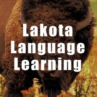 Lakota Language Learning Radio