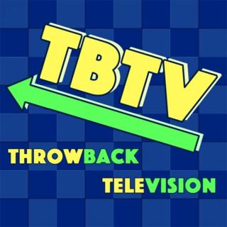 TBTV: Throwback Television