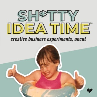 S****y Idea Time: a celebration of bold business experiments