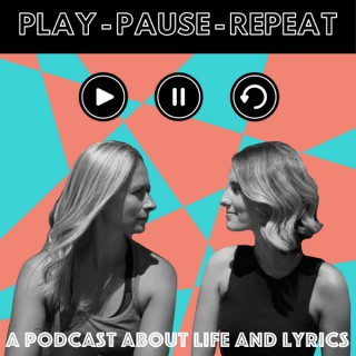 PLAY PAUSE REPEAT podcast