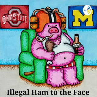 Illegal Ham to the Face