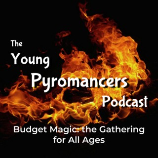Young Pyromancers - Budget MTG Commander for All Ages