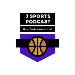 J Sports Podcast