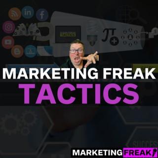 Marketing Freak Tactics