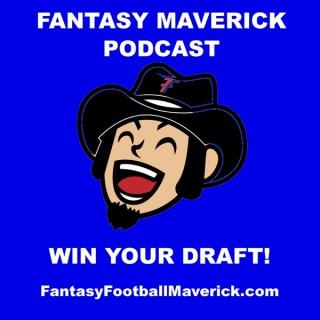 Fantasy Maverick Podcast