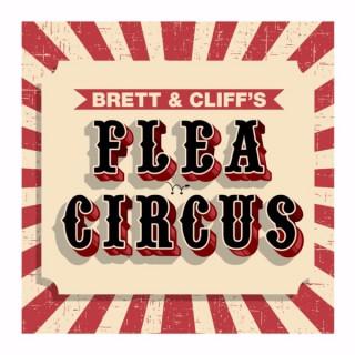 Brett & Cliff's Flea Circus: A movie and TV podcast