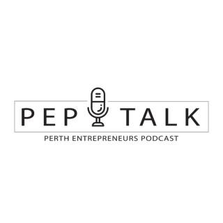 Perth Entrepreneurs PEP Talk