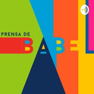 Prensa de Babel