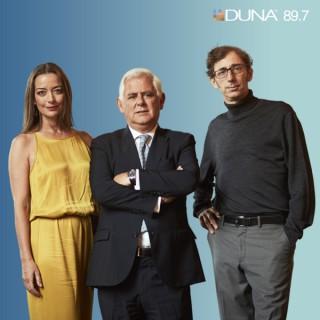 Radio Duna | Hablemos en Off