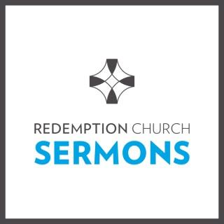 Redemption Church - Sermons