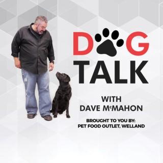 Dog Talk with Dave McMahon - Audio Bites