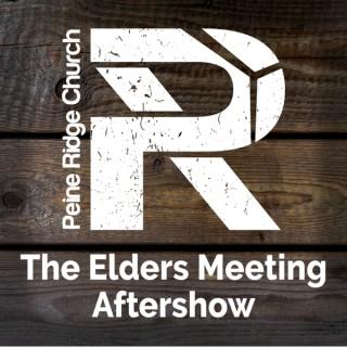 Peine Pastors Podcast