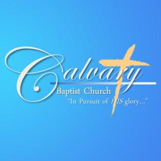 Calvary Baptist Church Lakeland Podcast