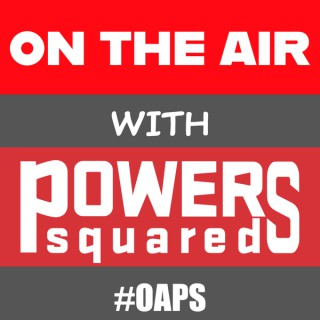 On the Air with Powers Squared