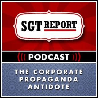SGT Report's The Propaganda Antidote