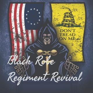 Black Robe Regiment Revival