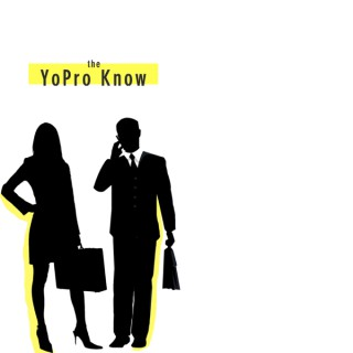 YoPro's In The Know