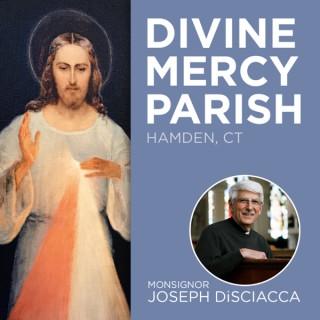 Divine Mercy Hamden