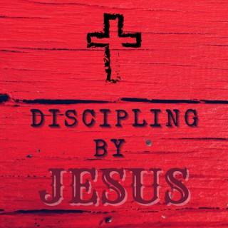 Discipling By Jesus