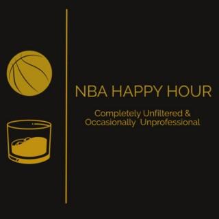 NBA Happy Hour