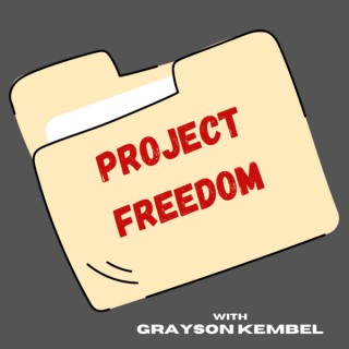 The Project Freedom Podcast