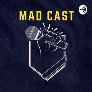Mad Cast