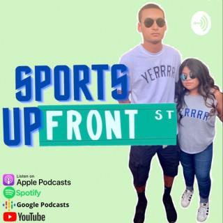 Sports UpFront
