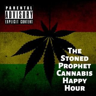 The Stoned Prophet Potcast