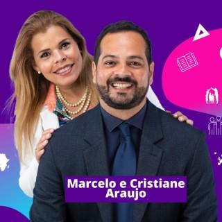Marcelo e Cristiane Araujo