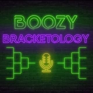 Boozy Bracketology
