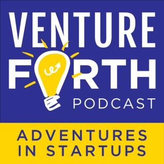VentureForth - Adventures in Startups