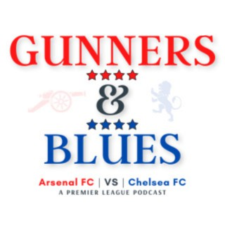Gunners & Blues