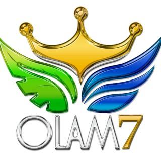 Olam7 Internacional, El Dios Eterno