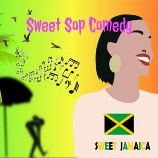 Sweet Sop Comedy - Sey Waaaah?!
