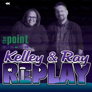 Kelley & Ray REPLAY