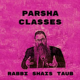 Parsha- SoulWords