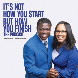It's Not How You Start But How You Finish