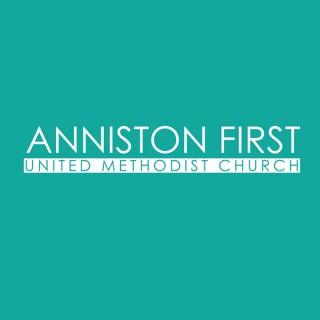 Anniston First