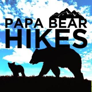 Papa Bear Hikes