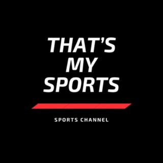 That's My Sports