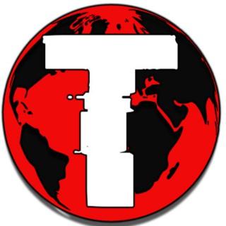 Geopolitics with Tyberius D